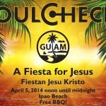 SoulCheck Guam Ad